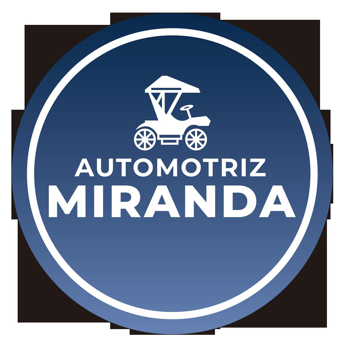 Automotriz Miranda
