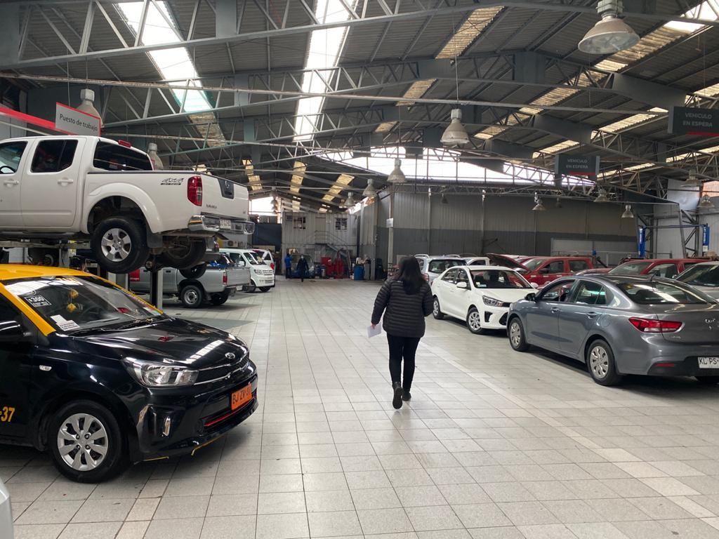 servicio tecnico Honda - Subaru -KIA AFTA.,.